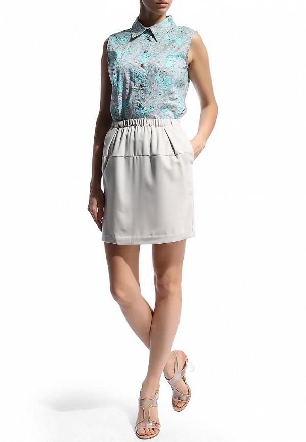 Блуза Baon (Баон) B194513: изображение 5