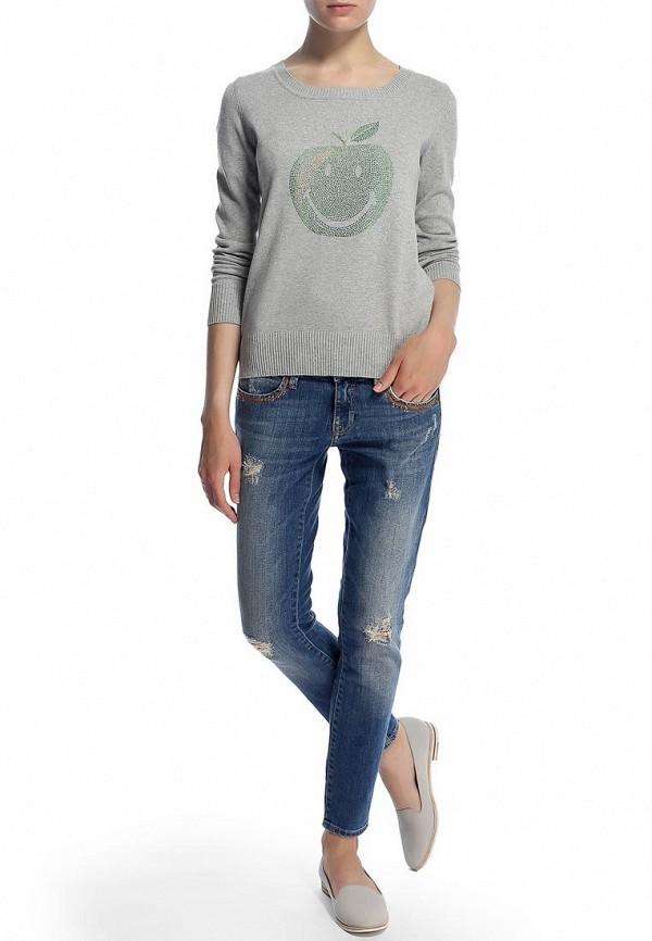 Пуловер Baon (Баон) B134578: изображение 6