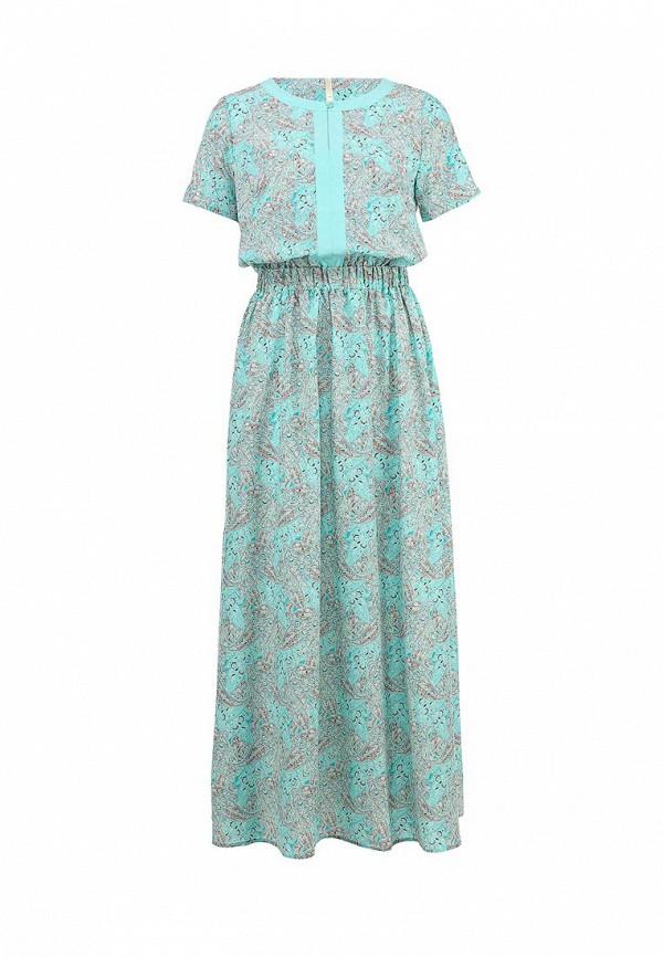 Платье-макси Baon (Баон) B454501: изображение 1
