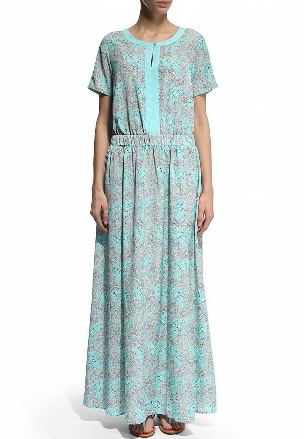 Платье-макси Baon (Баон) B454501: изображение 5