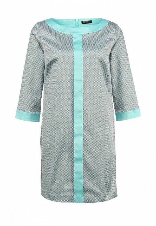 Платье-мини Baon (Баон) B454524: изображение 1