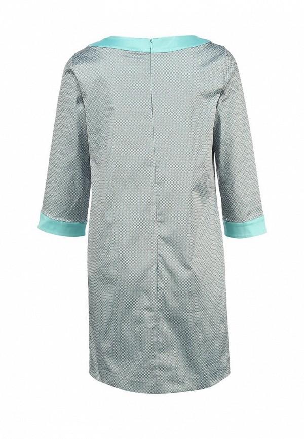 Платье-мини Baon (Баон) B454524: изображение 3