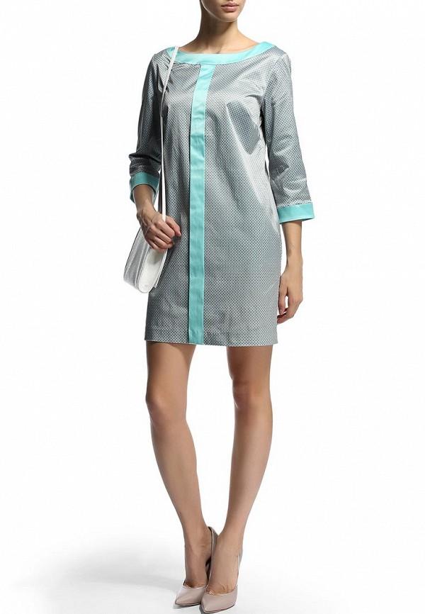 Платье-мини Baon (Баон) B454524: изображение 6