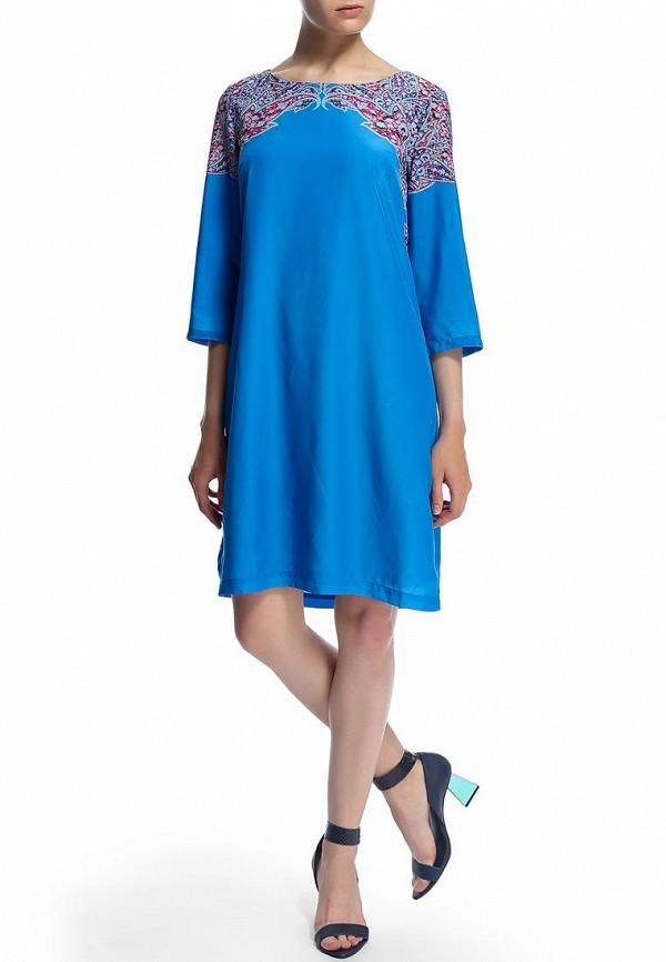 Платье-миди Baon (Баон) B454550: изображение 6