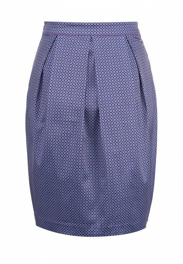 Прямая юбка Baon (Баон) B474508: изображение 2