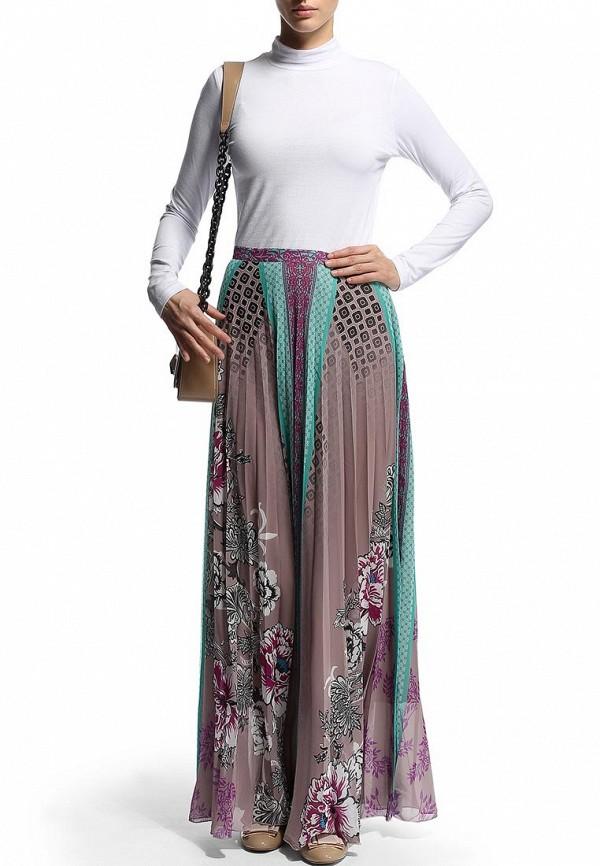 Широкая юбка Baon (Баон) B474523: изображение 3