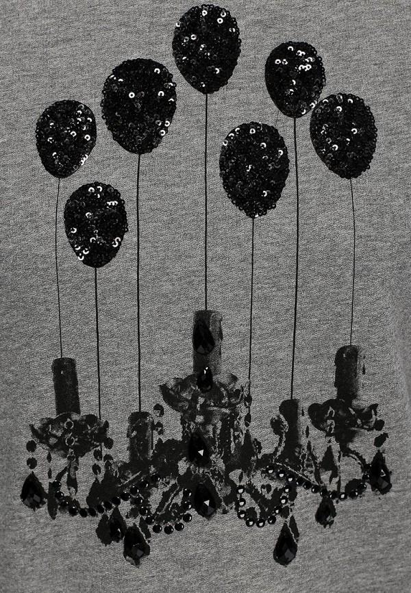 Платье-миди Baon (Баон) B454537: изображение 3