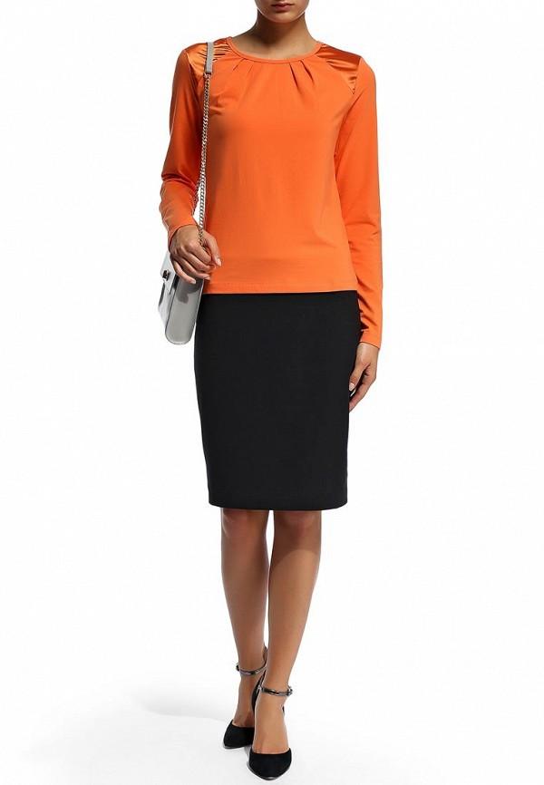 Прямая юбка Baon (Баон) B474505: изображение 4