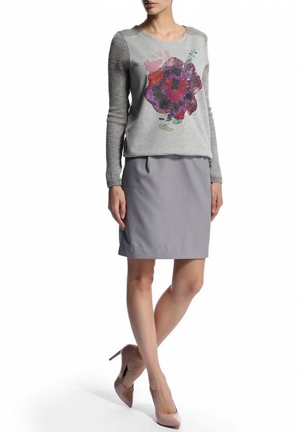 Прямая юбка Baon (Баон) B474511: изображение 3