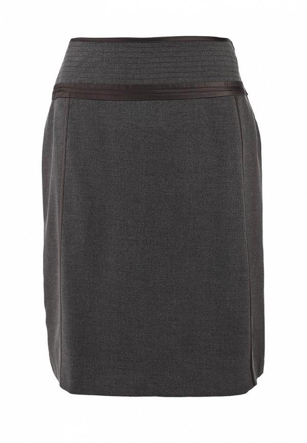 Прямая юбка Baon (Баон) B474515: изображение 1