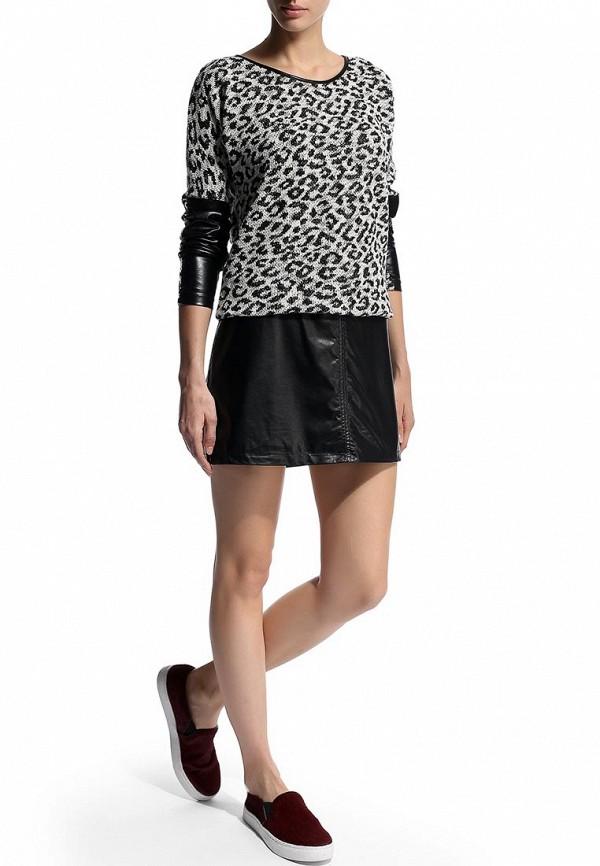 Прямая юбка Baon (Баон) B474519: изображение 4