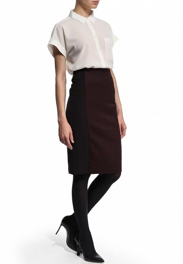 Прямая юбка Baon (Баон) B474520: изображение 4