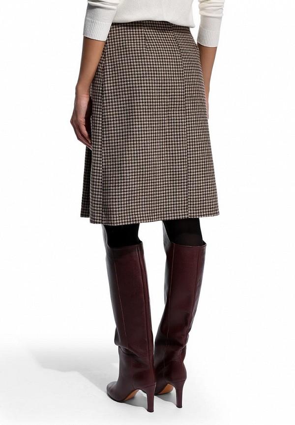 Прямая юбка Baon (Баон) B474521: изображение 5