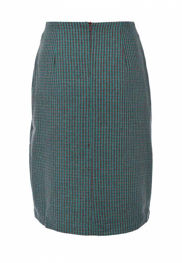 Прямая юбка Baon (Баон) B474521: изображение 2