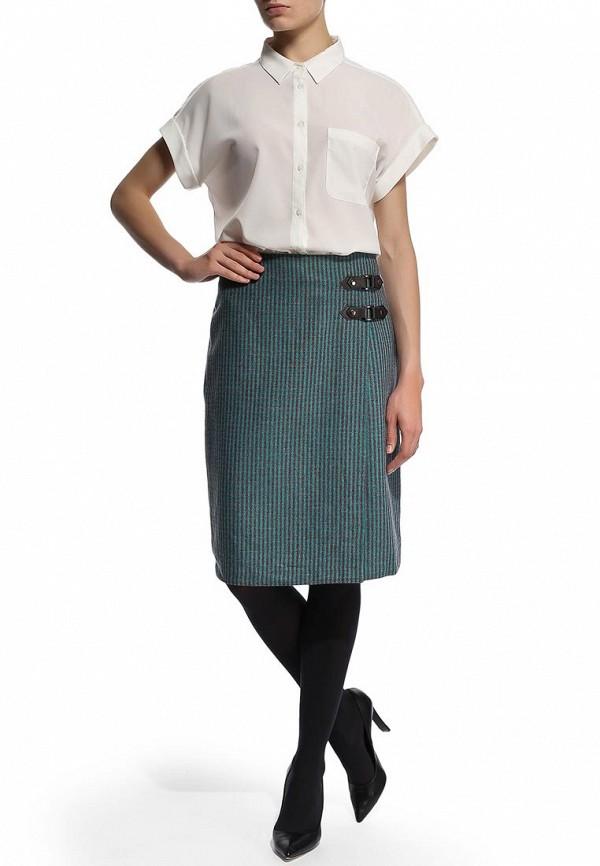 Прямая юбка Baon (Баон) B474521: изображение 4