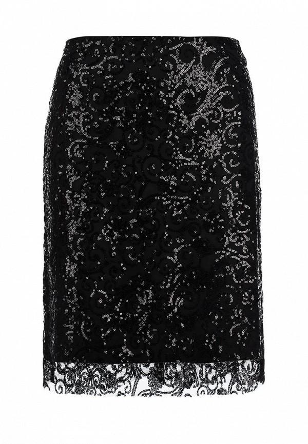 Прямая юбка Baon (Баон) B474901: изображение 1