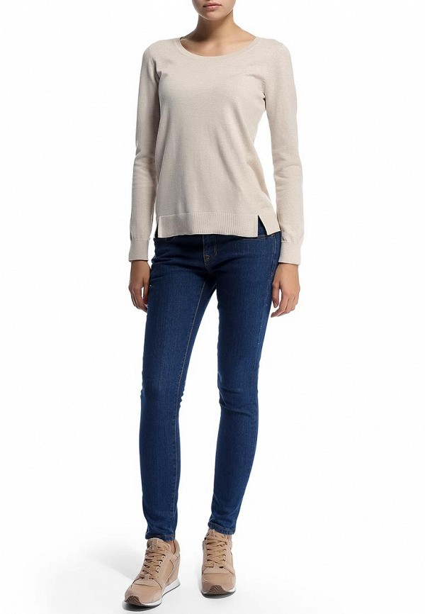 Зауженные джинсы Baon (Баон) B304508: изображение 5