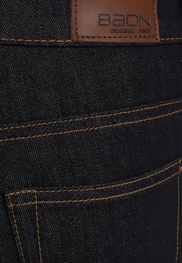 Зауженные джинсы Baon (Баон) B304508: изображение 12