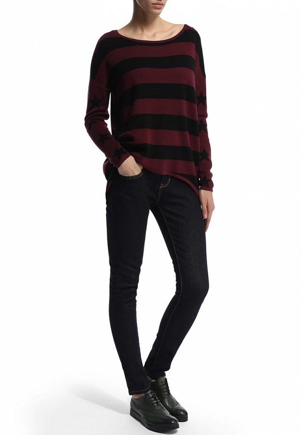 Зауженные джинсы Baon (Баон) B304508: изображение 14