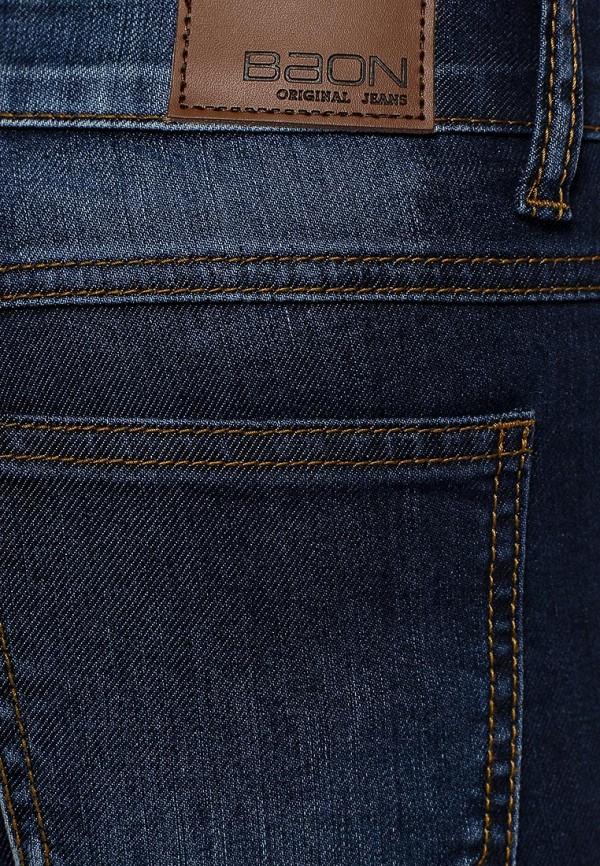 Женские джинсы Baon (Баон) B304511: изображение 3