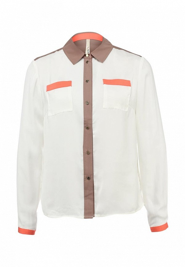 Блуза Baon (Баон) B174514: изображение 7