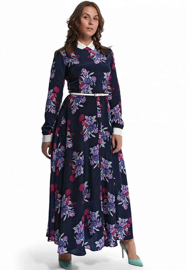 Платье Baon (Баон) B454533: изображение 5