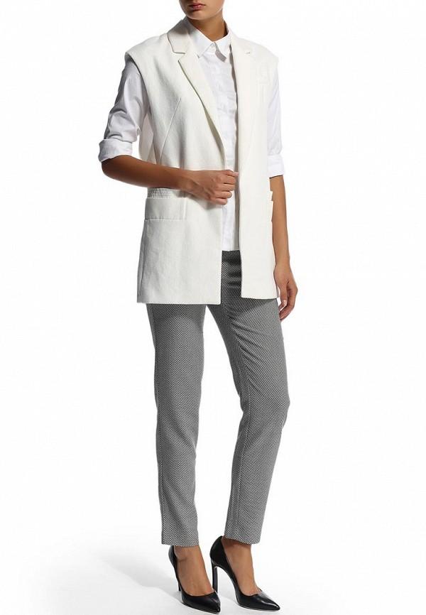 Женские повседневные брюки Baon (Баон) B294505: изображение 3