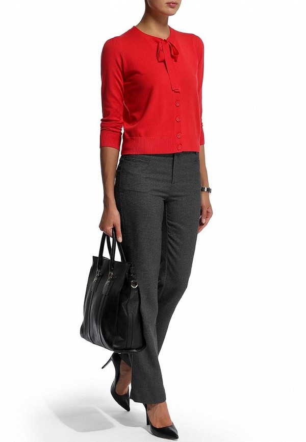 Женские классические брюки Baon (Баон) B294507: изображение 5