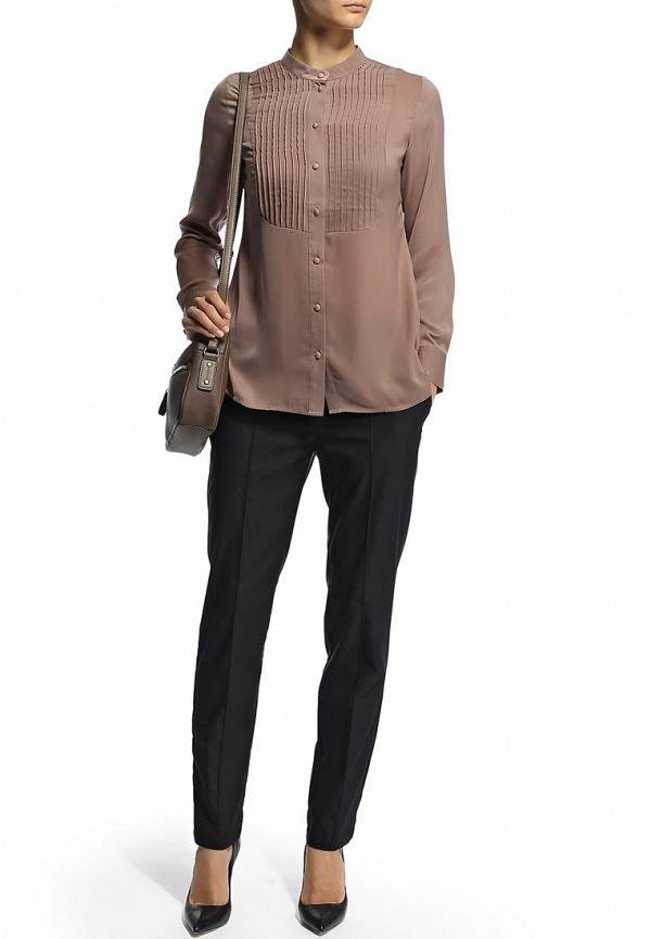 Женские зауженные брюки Baon (Баон) B294512: изображение 5