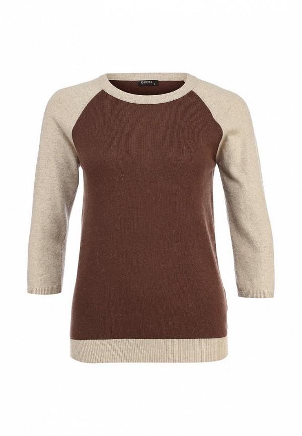 Пуловер Baon (Баон) B134513: изображение 1