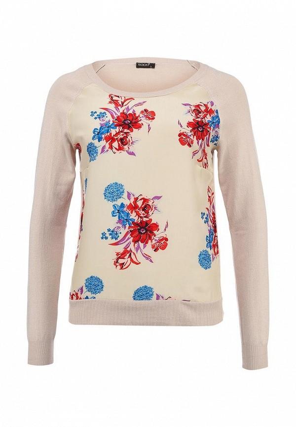 Пуловер Baon (Баон) B134516: изображение 1
