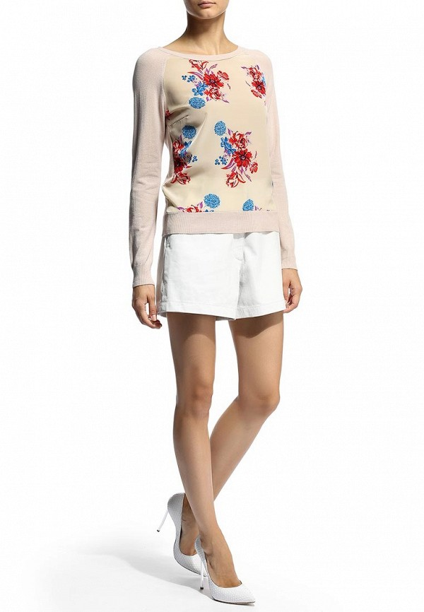 Пуловер Baon (Баон) B134516: изображение 5