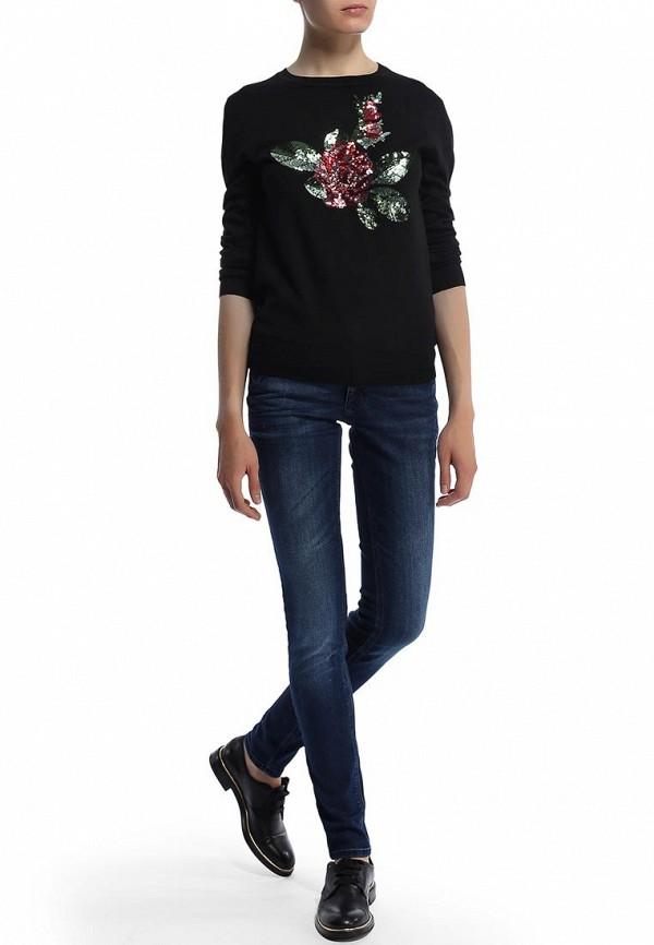 Пуловер Baon (Баон) B134518: изображение 6