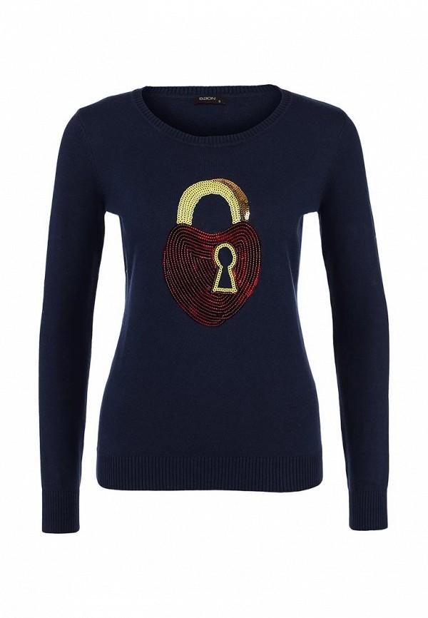 Пуловер Baon (Баон) B134525: изображение 1