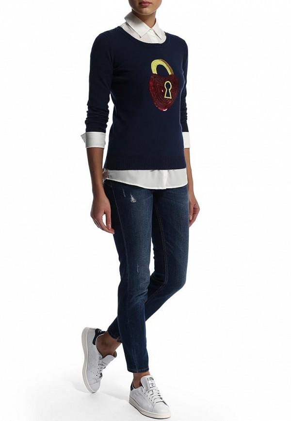 Пуловер Baon (Баон) B134525: изображение 6