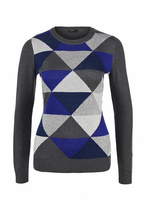 Пуловер Baon (Баон) B134527: изображение 1