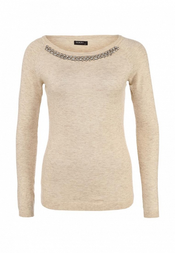 Пуловер Baon (Баон) B134533: изображение 1