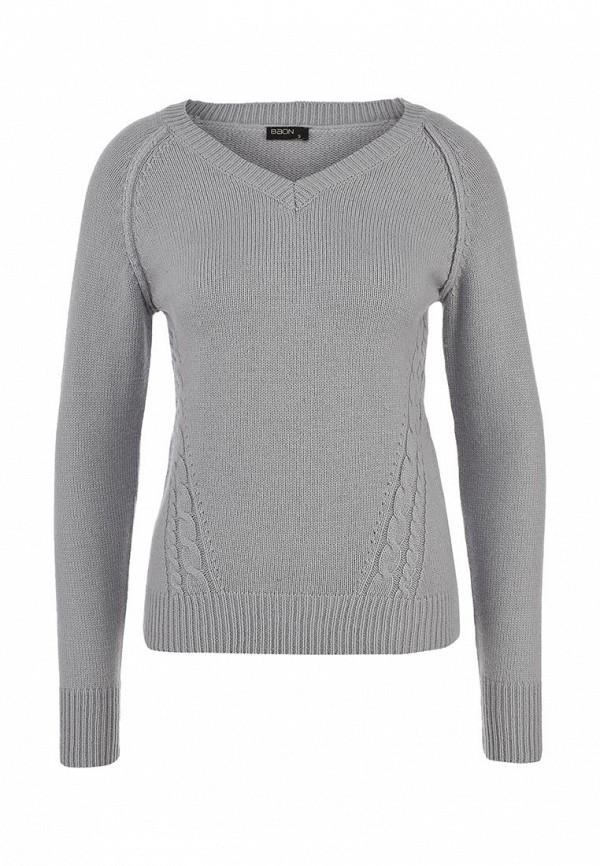 Пуловер Baon (Баон) B134540: изображение 1