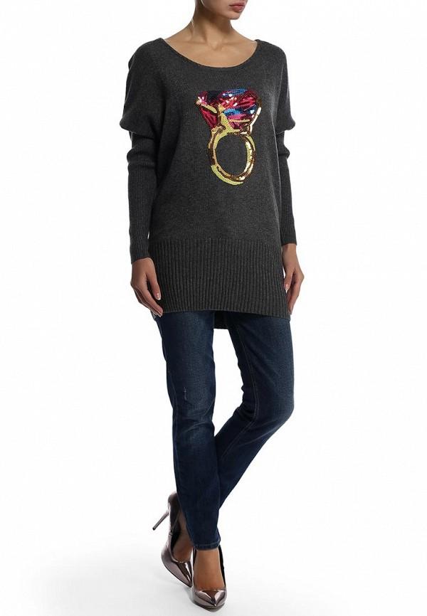 Пуловер Baon (Баон) B134549: изображение 5
