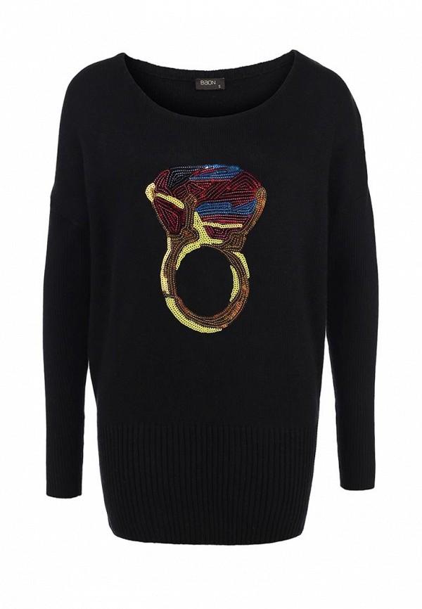 Пуловер Baon (Баон) B134549: изображение 1
