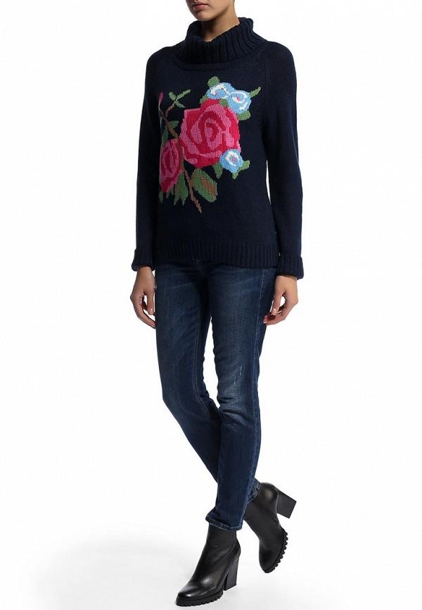 Пуловер Baon (Баон) B134554: изображение 5
