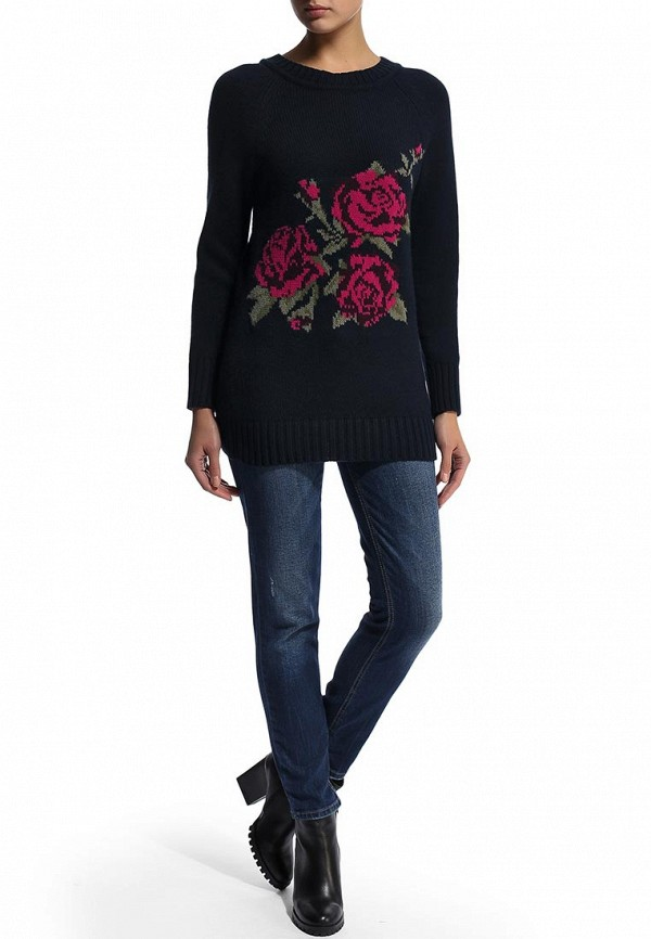 Пуловер Baon (Баон) B134557: изображение 5