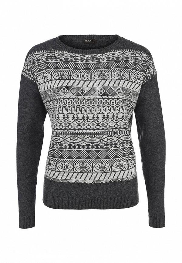 Пуловер Baon (Баон) B134565: изображение 1