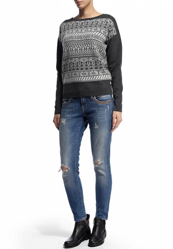 Пуловер Baon (Баон) B134565: изображение 6