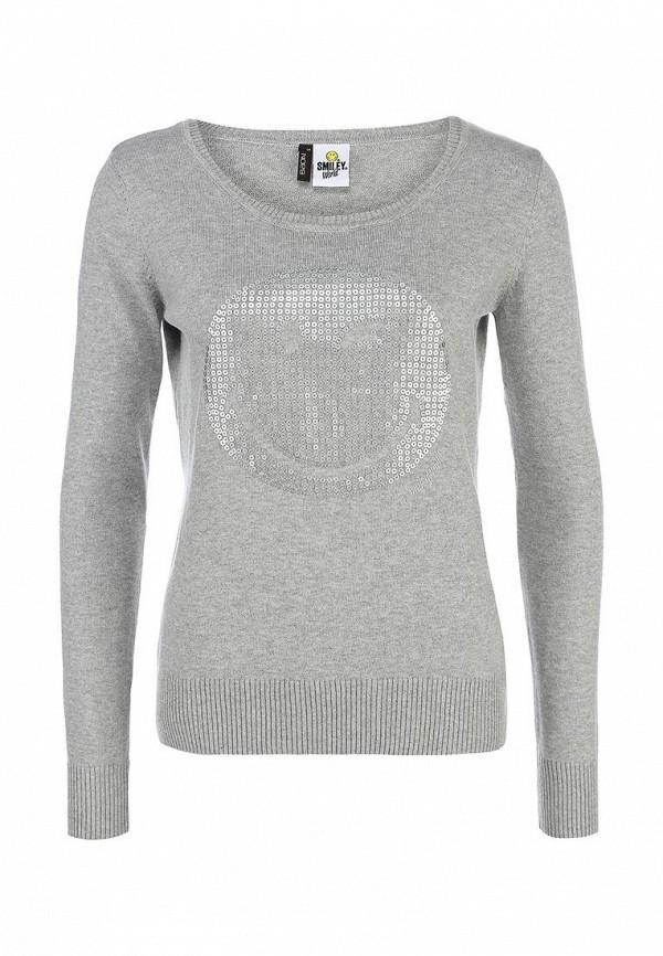 Пуловер Baon (Баон) B134577: изображение 1