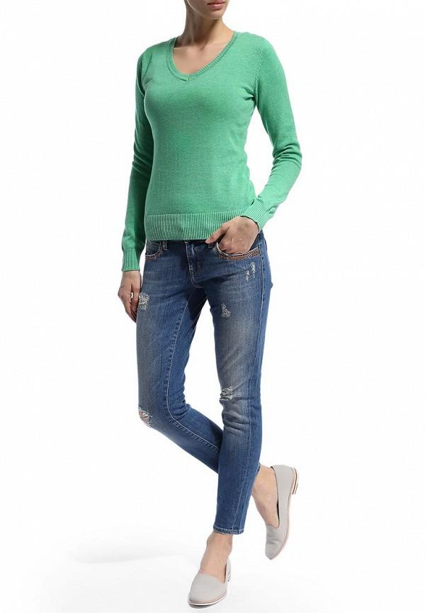 Пуловер Baon (Баон) B134707: изображение 11