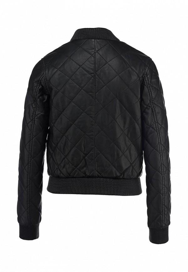 Кожаная куртка Baon (Баон) B034531: изображение 2