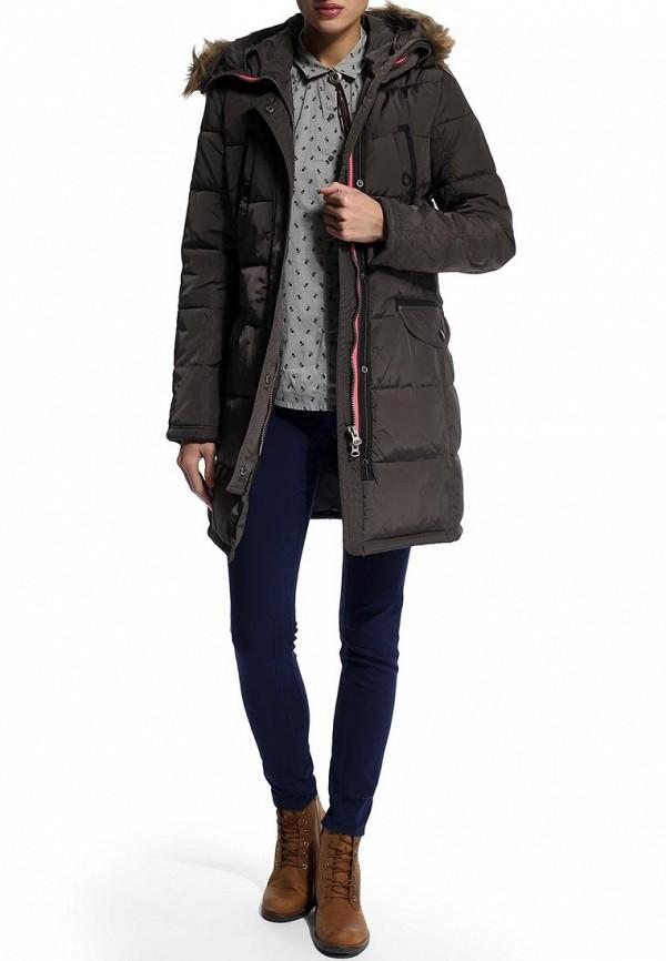 Куртка Baon (Баон) B034543: изображение 8