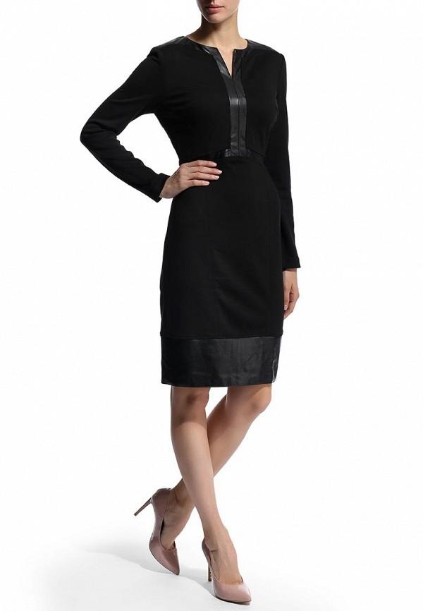 Платье-миди Baon (Баон) B454503: изображение 5