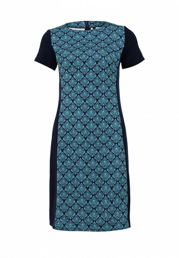 Платье-миди Baon (Баон) B454504: изображение 1